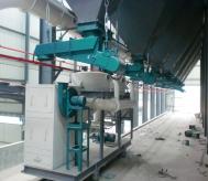耐材厂安装的自动配料系统
