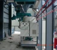 JY41系列自动配料控制系统运行图片