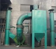 棉纺厂配套的除尘器