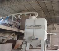 耐材厂配套脉冲式除尘器