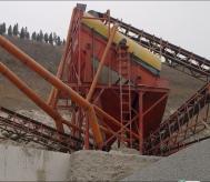 石料厂配套除尘器
