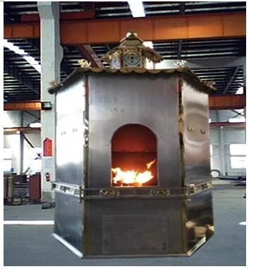 YH-3型环保香宝炉