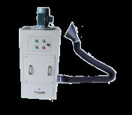 焊接烟尘净化器
