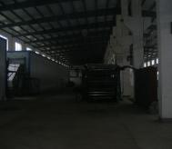 砂带生产线烘房系统
