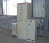山东PLC电控柜