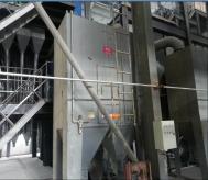 饲料厂除尘系统