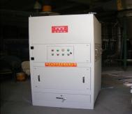 橡胶厂滤筒除尘器