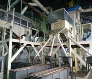 黑碳化硅生产线